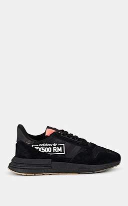 adidas Men's ZX 500 RM Sneakers - Black