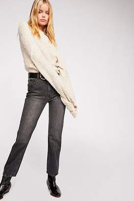 Rolla's Original Straight Jean