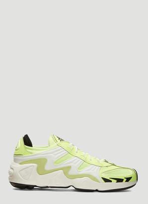 adidas FYW S-97 Sneakers in Yellow