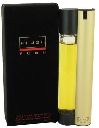 Fubu Plush by Eau De Parfum Spray 3.4 oz (Women)