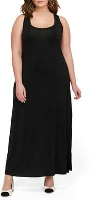 Addition Elle LOVE AND LEGEND Maxi Dress
