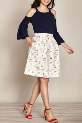 Yumi Beachcomber Skirt