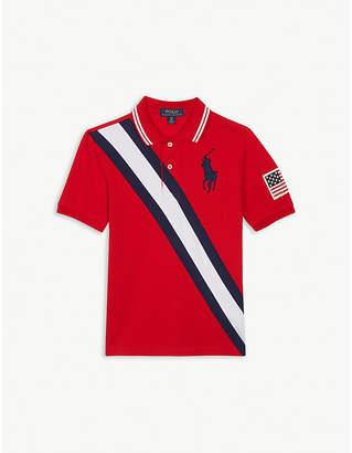 Ralph Lauren Rl b ss polo shirt