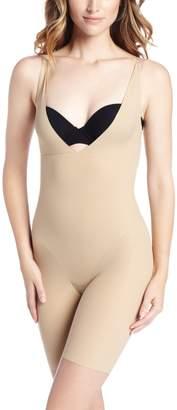 Maidenform Women's Flexees Shapewear Wear Your Own Bra Singlet
