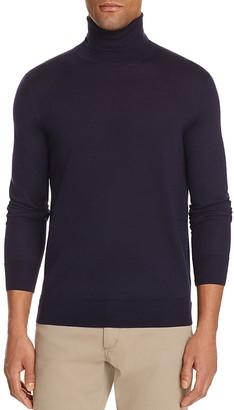 Polo Ralph Lauren Merino Wool Turtleneck Sweater - 100% Exclusive $98 thestylecure.com