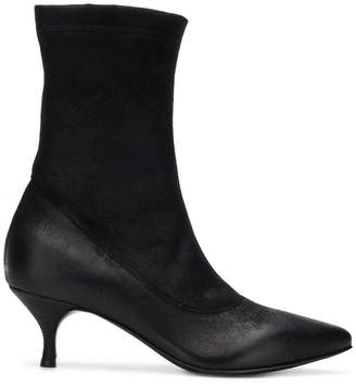 Strategia Carla Jones sock boots