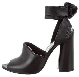 3.1 Phillip Lim Ankle Strap Sandals