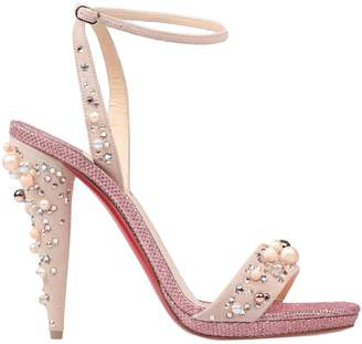 Christian Louboutin Sandals - Item 11561184FO