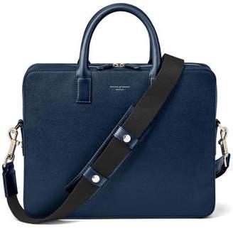 Aspinal of London Slim Mount Street Bag