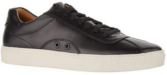 Polo Ralph Lauren Leather Court Sneaker