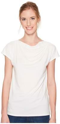 Royal Robbins Essential Tencel Women's Short Sleeve Pullover
