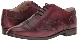 Massimo Matteo Oxford Wing Tip
