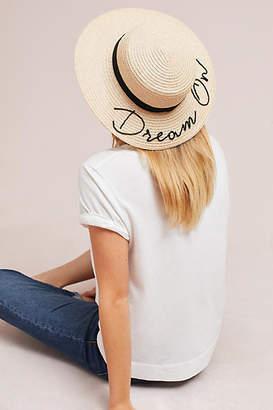Eugenia Kim Dream On Hat