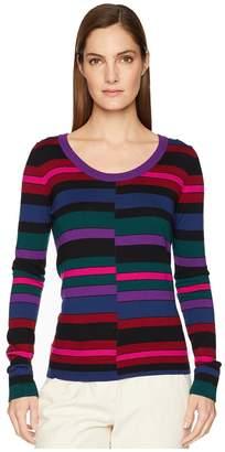 Paul Smith Striped Sweater Women's Sweater