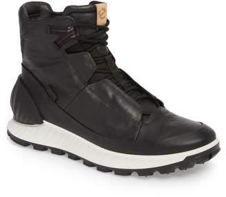 Ecco Limited Edition Exostrike Dyneema Sneaker Boot