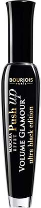 Bourjois Volume Glamour Push Up Mascara, Ultra Black by