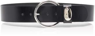 Isabel Marant Zoy Leather Belt