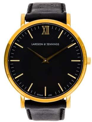 Larsson & Jennings Lugano Watch