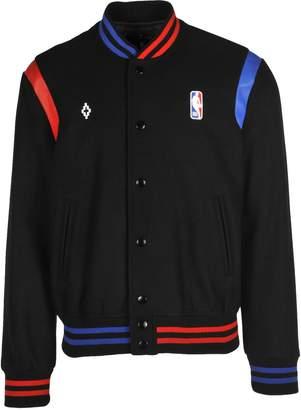 Marcelo Burlon County of Milan Nba Outwear