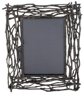 Michael Aram Twig Picture Frame