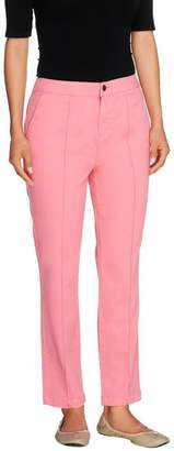 Liz Claiborne New York Petite Jackie Ankle Pants