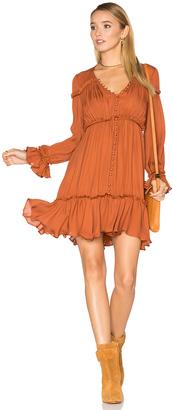 Cinq a Sept Ashburn Dress $495 thestylecure.com