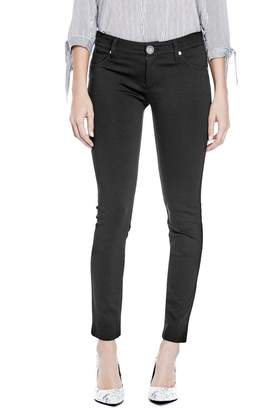 GUESS Factory Women's Miri Ponte-Knit Skinny Pants