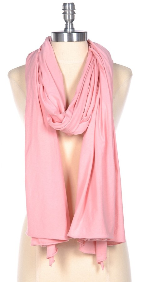 Fluxus Nomad Scarf in Blossom