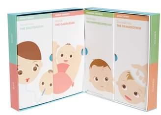 Equipment FRIDABABY Baby Basics Kit