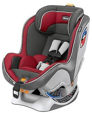 Chicco Chicco NextFit Zip Convertible Car Seat