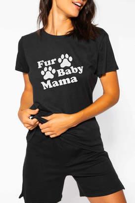 Sub Urban Riot Suburban riot Fur Baby Tee