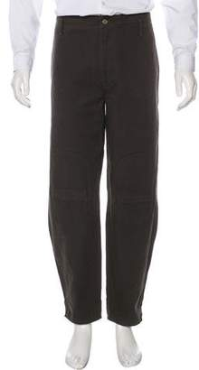 Golden Goose Zip-Accented Pants w/ Tags