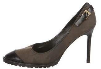 Giuseppe Zanotti Patent Leather High Heel Pumps