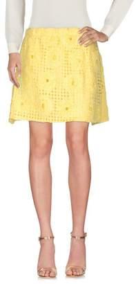 Frankie Morello Mini skirt