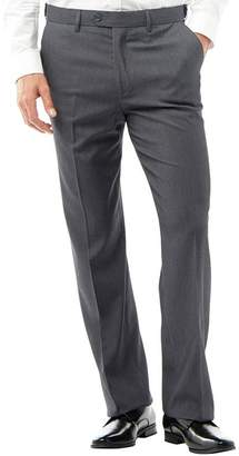 Onfire Mens Stretch Trousers With Xtenda Waist Charcoal