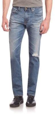 AG Jeans Nomad Modern Slim Jeans
