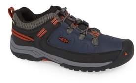 Keen Targhee Low Waterproof Boots