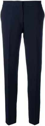 Roberto Collina straight-leg trousers