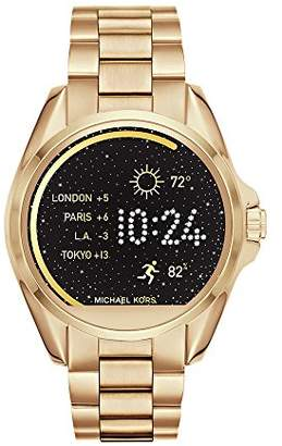 Michael Kors Women's Smartwatch MKT5001
