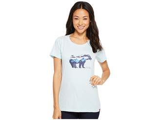 Mountain Khakis Moon Eyed Bear T-Shirt