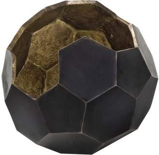 Regina-Andrew Design Regina Andrew Design Polyhedron Vase