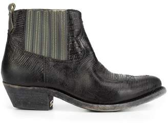 Golden Goose 'Crosby' boots