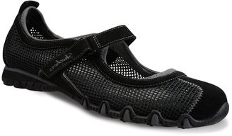 Skechers Relaxed Fit Bikers Herb Garden Women's Mary Jane Shoes $69.99 thestylecure.com