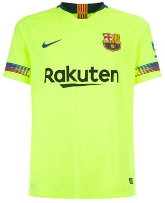 Nike Barcelona Vapor Match Football Shirt
