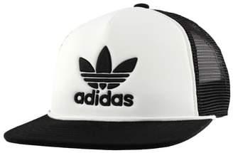 adidas Trefoil Trucker Hat