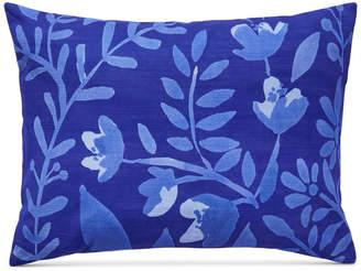 """Bluebellgray Closeout! bluebellgray Juliette Botanical Print 12"""" x 16"""" Decorative Pillow Bedding"""