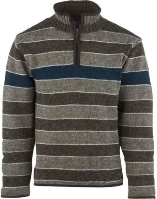 Cambridge Silversmiths Laundromat Sweater - Men's