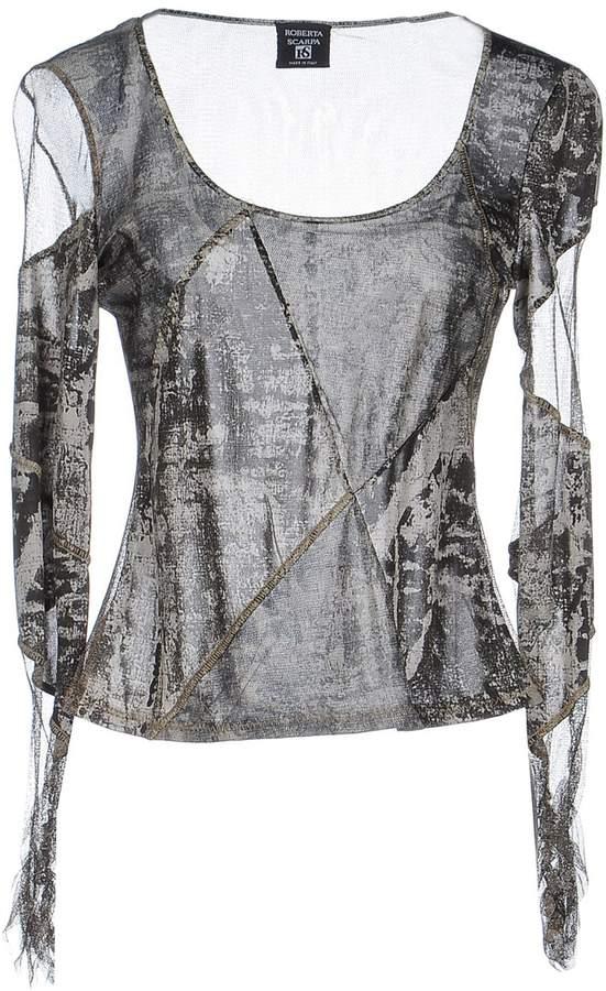 Roberta Scarpa T-shirts - Item 12023299