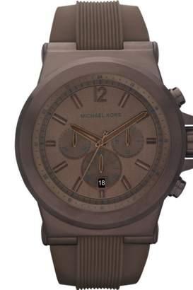 495207ae8e71 Michael Kors Mens Dylan Chronograph Watch MK8216
