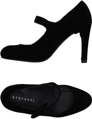 Stefanel Pumps